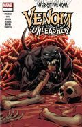 Web Of Venom Unleashed Cover