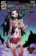 Zombie Tramp 47 Cover
