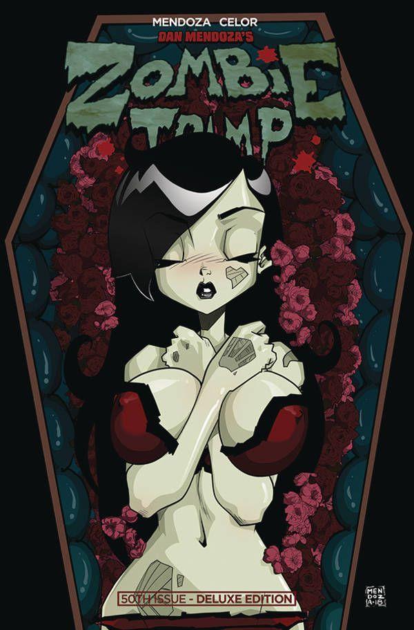 Zombie Tramp 50 06