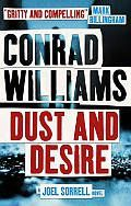 Dust And Desire Cover