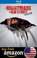 A Nightmare On Elm Street Collection Amazon Us