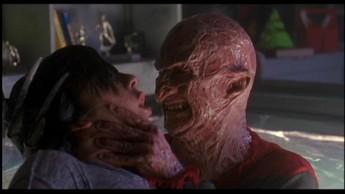 A Nightmare On Elm Street 4 Dream Master 01