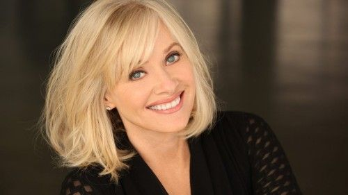 Barbara Crampton Interview 01