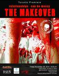 The Makeover Cover