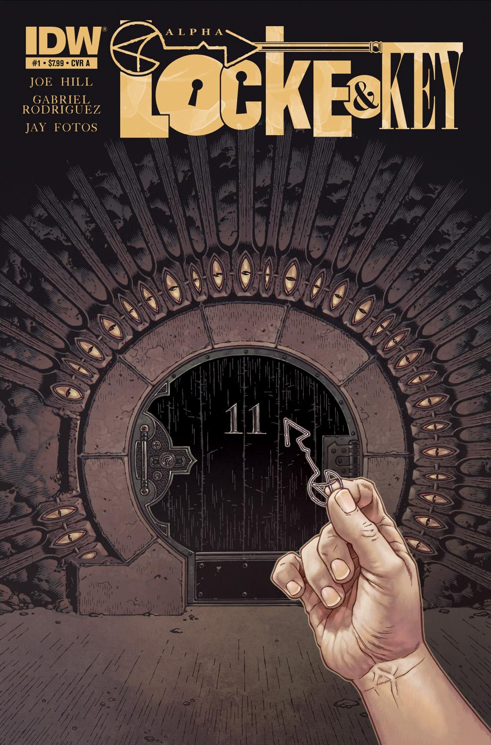 Locke And Key Alpha 01