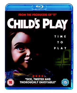 Childs Play Blu Ray Large