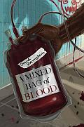 A Mixed Bag Of Blood David Bernstein Cover