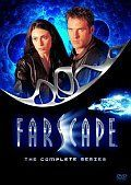 Farscape Cover