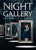 Night Gallery Cover