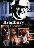 Ray Bradbury Theatre Cover