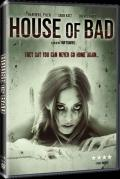 House Of Bad Dvd Cover