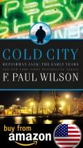 Cold City Amazon Us