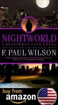 Nightworld A Repairman Jack Novel Amazon Us