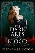 The Dark Arts Of Blood Cover