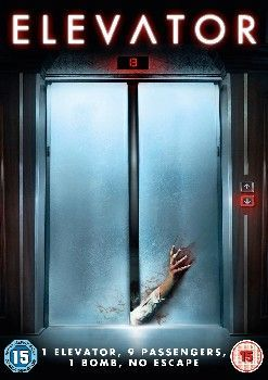 Elevator Dvd Cover