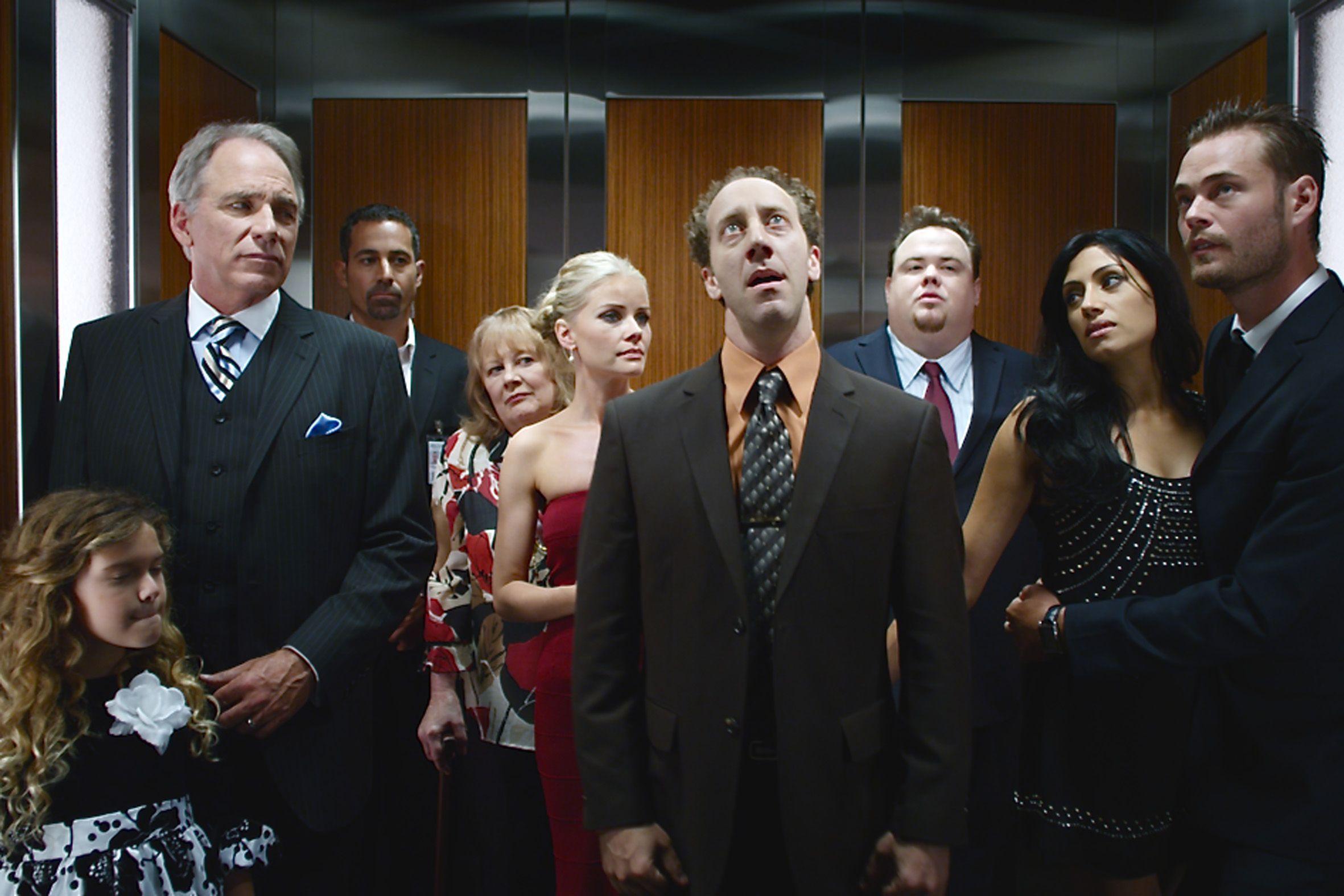 Elevator 01