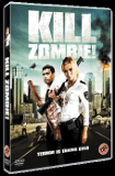 Kill Zombie Dvd Small