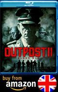 Buy Outpost 2 Blu Ray