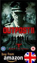 Buy Outpost 2 Dvd
