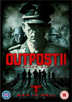 Outpost Ii Black Sun Dvd Cover