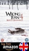 Buy Wrong Turn 4