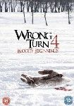 Wrong Turn 4 Dvd Small