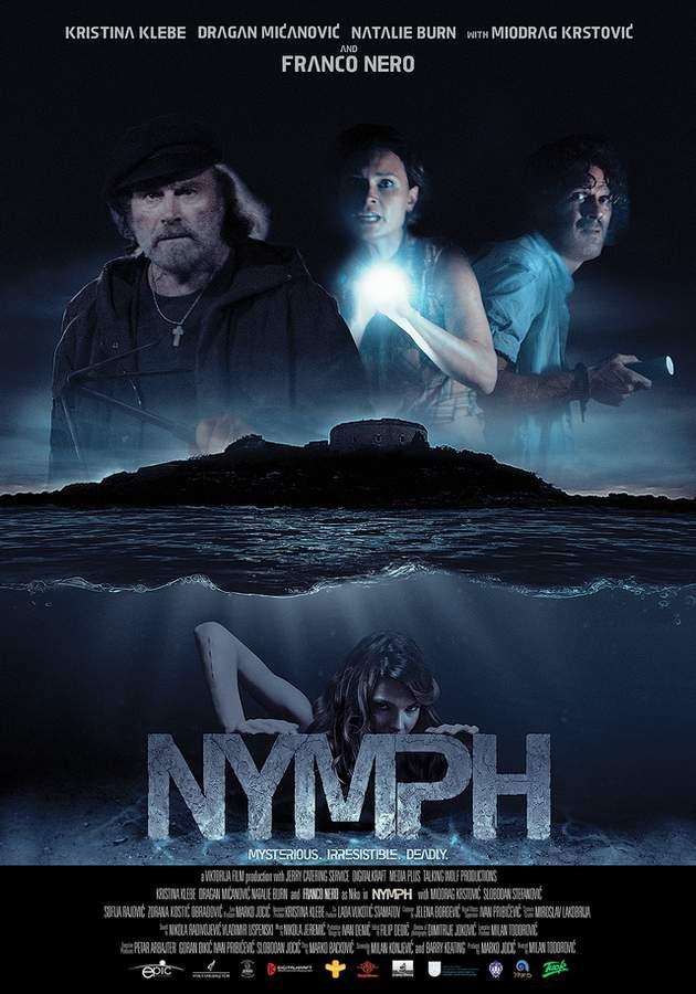 Nymph 99