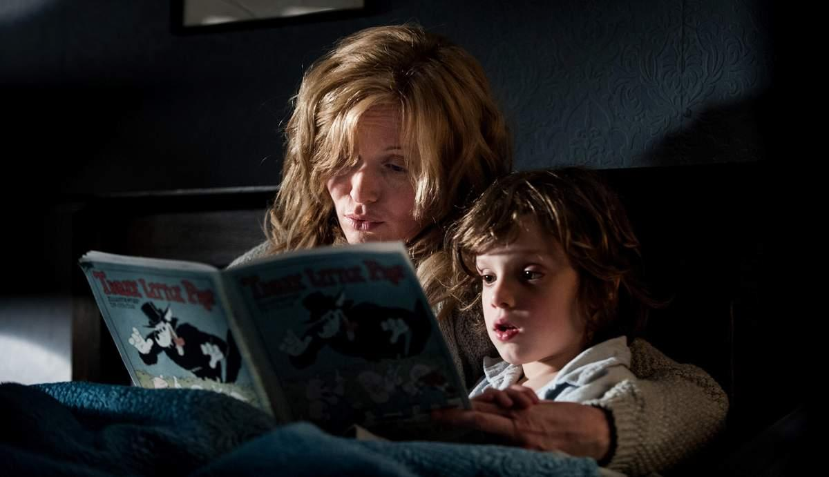 The Babadook 04