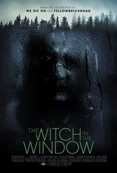 witch in the window poster
