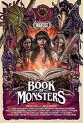 Book Of Monsters Small