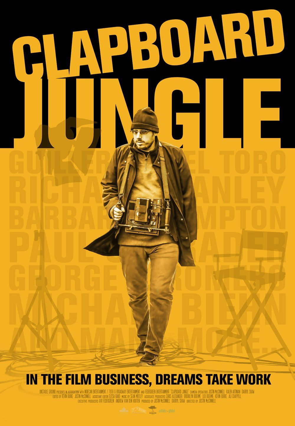 Frightfest Films in Focus #1: Clapboard Jungle