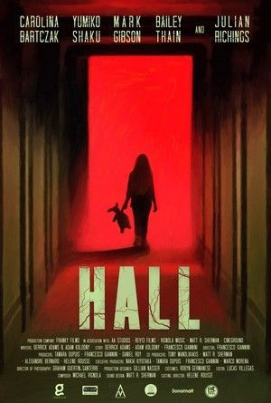 Frightfest Films in Focus #2: Hall