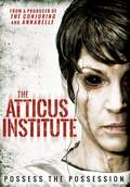 Atticus Institute Poster