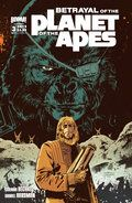 Betrayal Of The Planet Of The Apes 3 Amazon Us