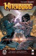 Witchblade 152 01