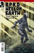 Bprd Hell On Earth The Long Death 1 01