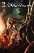 Grimm Fairy Tales Myths And Legends 13 01
