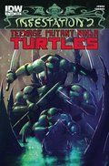 Infestation 2 Teenage Mutant Ninja Turtles 1 01