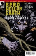 Bprd Hell On Earth The Putnam County Horror 1 01