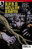 Bprd Hell On Earth The Putnam County Horror 1 Cover