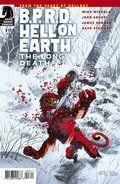 Bprd Hell On Earth The Long Death 3 01