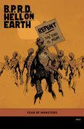 Bprd Hell On Earth The Devils Engine 3 01