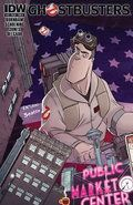 Ghostbusters 12