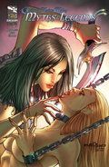 Grimm Fairy Tales Myths And Legends 20