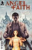 Angel And Faith 14 Cover