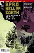 Bprd Hell On Earth The Return Of The Master 2