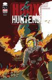 Hoax Hunters 4 Cover