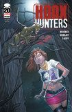 Hoax Hunters 5 Cover