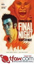 Criminal Macabre Final Night 1