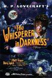 The Whisperer In Darkness Cover
